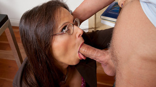 Syren De Mer & Danny Wylde in My First Sex Teacher Thumbnail