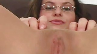 Honey exposes butt upskirt and bawdy cleft lips Thumbnail