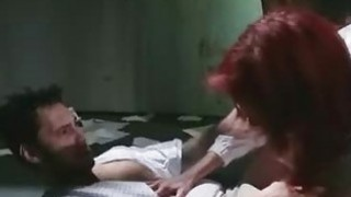 WTF Zombie Girl Gags on Cock for Cum! Thumbnail