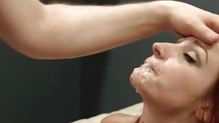 To much of rope and extreme BDSM submissive bang Thumbnail