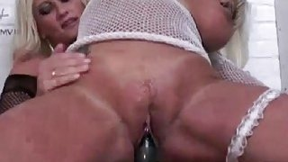 Dutch Strapon Lesbian Sex From The City Of Amsterdam Thumbnail
