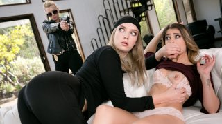 Three girls better than two Thumbnail